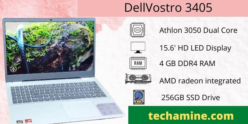 best dell budget laptop for student under 25k