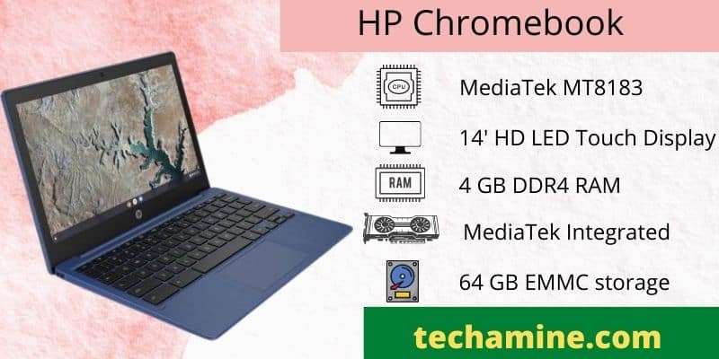 best HP laptop under 20000 for student